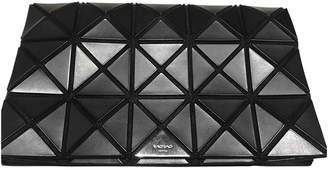 Issey Miyake Black Polyester Clutch bags