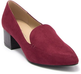 Cl By Laundry Hopes Block Heel Pump