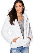 New York & Co. Reversible Puffer Jacket