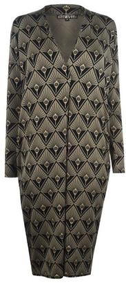 Biba Crane Long Sleeve Tunic