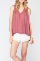 Gentle Fawn Tuilia Top