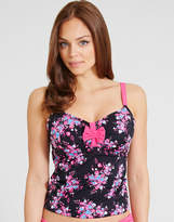 Curvy Kate Moonflower Tankini Top