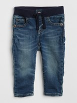 Gap Baby Pull-On Slim Fit Jeans