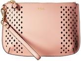 Lauren Ralph Lauren Lauderdale Wrislet Duo Wristlet Handbags