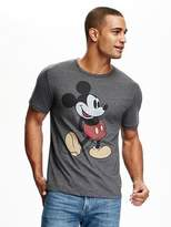 Old Navy Disney© Mickey Mouse Graphic Tee for Men