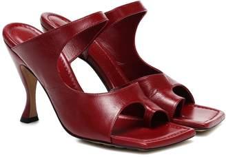 Bottega Veneta Leather sandals