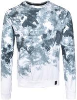 Religion Army Sweatshirt Blue