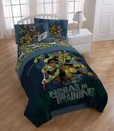 Nickelodeon Teenage Mutant Ninja Turtles Dark Ninja Sheet Set