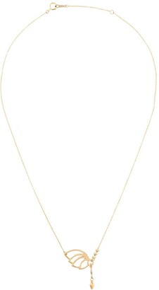 Petite Grand Venus necklace