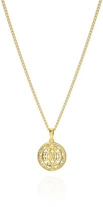 Hendrikka Waage Baron Mini Necklace