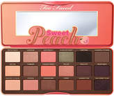 Too Faced Sweet Peach Eyeshadow Collection