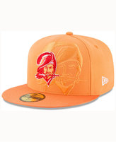 New Era Kids' Tampa Bay Buccaneers Sideline 59FIFTY Cap