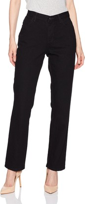 Lee Women's Missy Relaxed Fit Straight Leg Jean