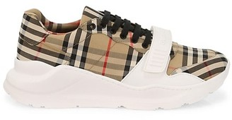 Burberry Regis Chunky Sneakers