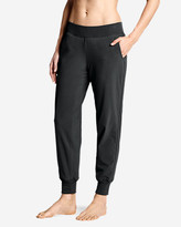 Eddie Bauer Women's Myriad Lined Jogger Pants