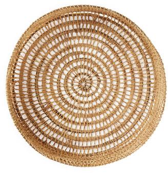 Arket Woven Storage Basket