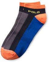 Polo Ralph Lauren Low-Profile Sport Socks