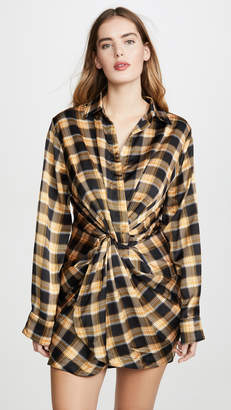 Lioness Hey You Shirtdress