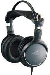 JVC Ring Port Premium Headphone