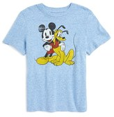 JEM Toddler Boy's Disney Best Buds Graphic T-Shirt