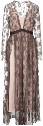 SEVENTY SERGIO TEGON 10 COLLECTION Long dresses
