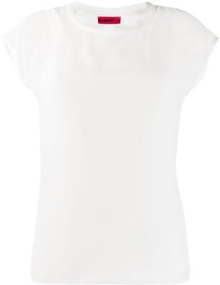 HUGO BOSS short-sleeved T-shirt
