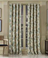 "J Queen New York Vancouver Blackout 50"" x 63"" Grommet Curtain Panel"