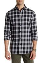 Sovereign Code Hollister Plaid Shirt
