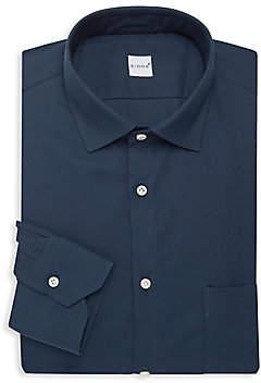 eidos Men's One Pocket Dress Shirt