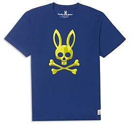 Psycho Bunny Boys' Fremlin Cotton Tee - Little Kid, Big Kid
