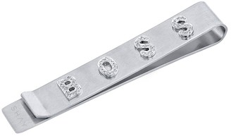 Shay Jewelry Boss Diamond Money Clip