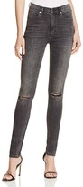 Cheap Monday Second Skin Skinny Jeans in Shadow