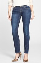 KUT from the Kloth 'Stevie' Stretch Straight Leg Jeans (Wise)