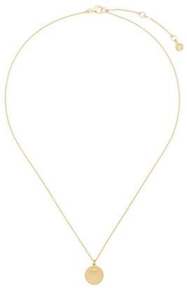 Astley Clarke Sunrise Celestial pendant