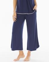 Soma Intimates Crochet Crop Pajama Pants