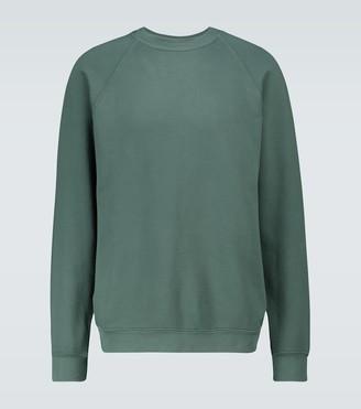 LES TIEN Raglan Vintage sweatshirt