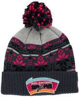 New Era San Antonio Spurs Flake & Shake Knit Hat