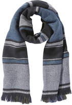 Joe Fresh Women's Plaid Scarf