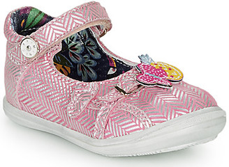 Catimini SITELLE girls's Shoes (Pumps / Ballerinas) in Pink