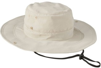 L.L. Bean Men's No Fly Zone Boonie Hat
