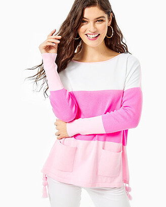 Lilly Pulitzer Westwood Coolmax Sweater