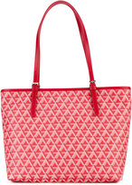 Lancaster Ikon tote - women - Leather - One Size