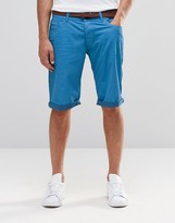 Esprit Chino Shorts With Belt