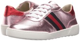 Gucci Kids - Willy Sneakers Girls Shoes