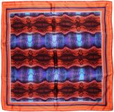 Matthew Williamson Square scarves