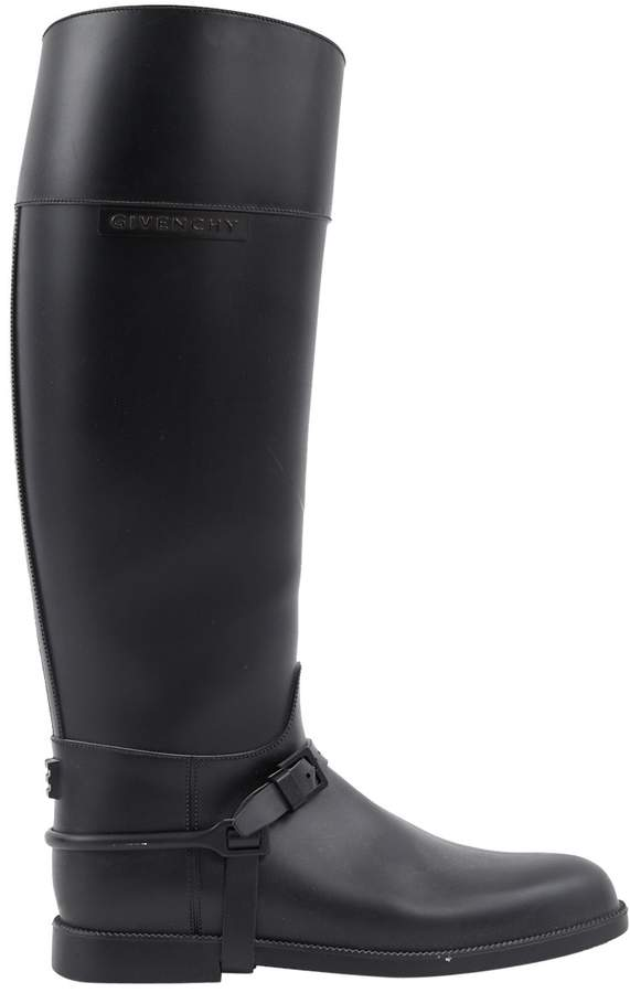 Givenchy Wellington boots