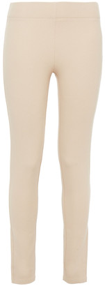 Joseph Stretch-twill Leggings