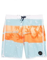 RVCA Boy's Chopped Board Shorts
