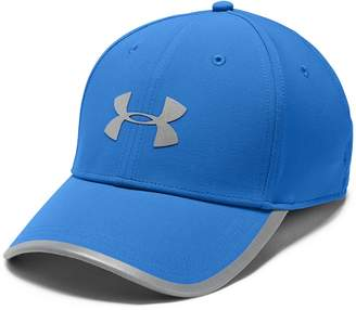 Under Armour Men's UA Iso-Chill Run Structured Cap