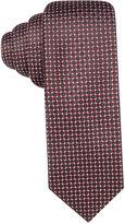 Alfani RED Men's Burk Geo Tie, Only at Macy's